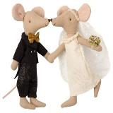 Mice & Bunnies