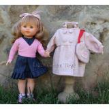 A Doll's Closet