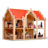 Dollhouse Play