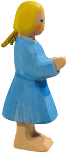 Hansel And Gretel Set Little Goose Toys