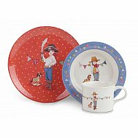 Ellis & Easy Melamine Tableware Set