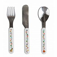 Ellis & Easy Cutlery Set