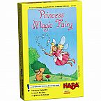 Princess Magic Fairy Board Game