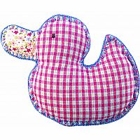 Luckies Classic Duck Rattle by Kathe Kruse