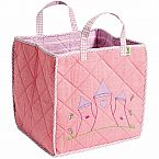 Princess Toy Bag
