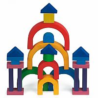 "Blocks ""Archs"" Set"