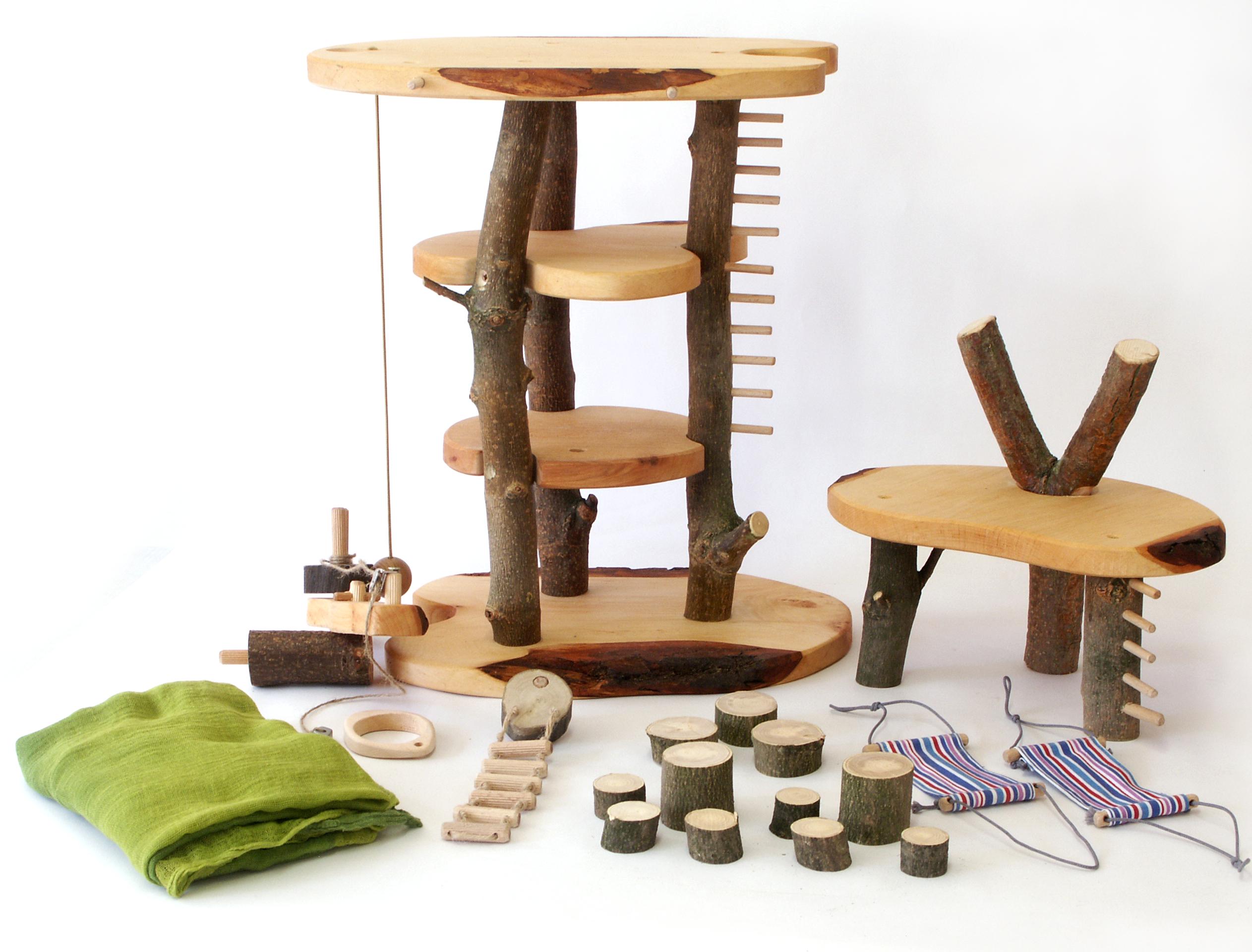 Magic Tree House Toys 77