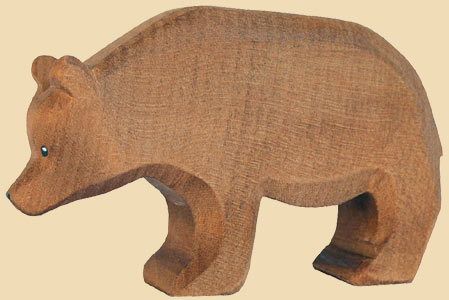 Goldilocks And The Three Bears Set Little Goose Toys