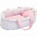 Doll Soft Bed by Petitcollin