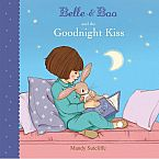 Belle & Boo and The Goodnight Kiss Paperback Book