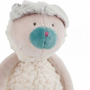 Petit Chat Minoucha by Moulin Roty