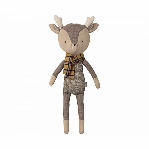 Maileg Winter Reindeer Friend - Boy