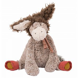 JoJo The Donkey by Moulin Roty