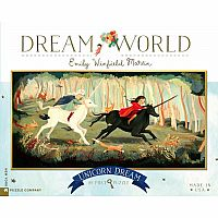 Unicorn Dream 80 Piece Puzzle