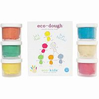 eco-dough 6-Pack