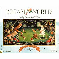 Elven Dream 80 Piece Puzzle