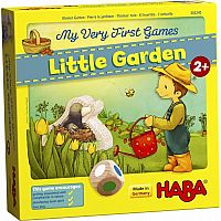 Little Garden Board Game