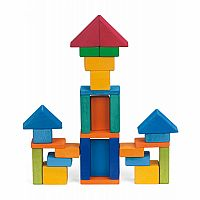 "Blocks ""House"" Set"