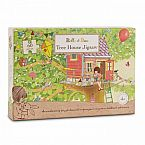 Belle & Boo Tree House Puzzle