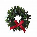 'lil Christmas Wreath