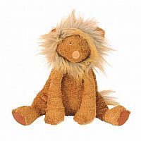 Roudoudou The Lion by Moulin Roty