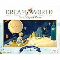 Dream Traveler 80 Piece Puzzle